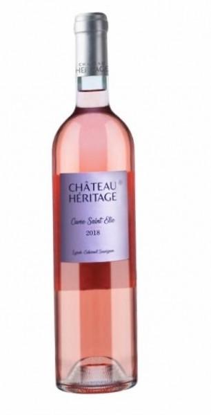 2018er Cuvée Saint Élie, Château Héritage, Bekaa valley