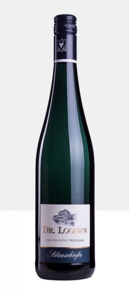 Blauschiefer Riesling, Dr. Loosen