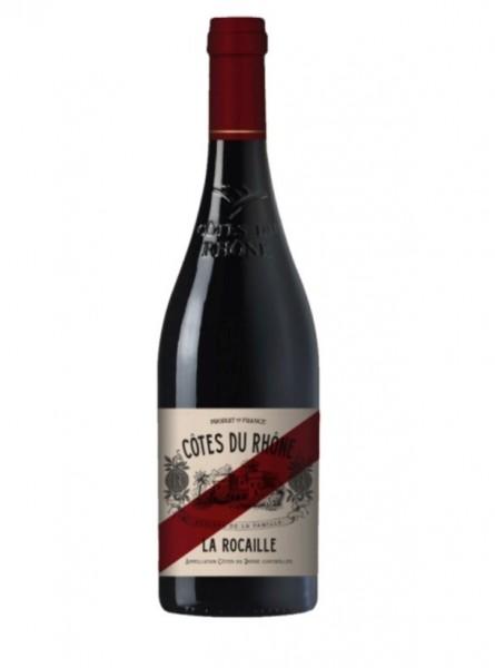 La Rocaille, Côtes du Rhône AOC