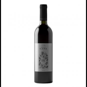 Pinot Noir, Cana
